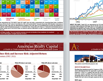 Non-Traded REIT Education Slide2
