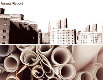 TFA Annual Report Cover